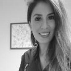 Soraya Alloua, psychologue clinicienne (CESI Bruxelles)