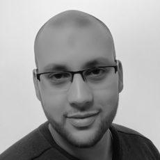 Farouk Aissaoui, ingénieur prévention